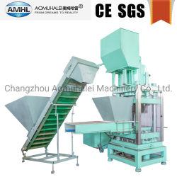 Hydraulische Pressen Maschine für Salz-Mineral-Lick-Block