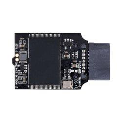 7-pins SATA Dom 8 GB SSD module ingebouwd systeem
