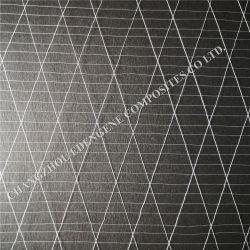 Fibras Scrim termos mesh Non-Weaving/Net como reforços na indústria de materiais de isolamento