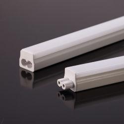 T5 3W 4W 7W LED integriertes 3000K 4000K 6500K 3 energiesparendes LED Schrank-Licht der Farben-Temperatur-für intelligentes Haus