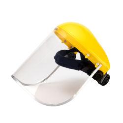 Перед лицом Head-Mounted кронштейн щитка, маска кронштейн, Impact-Resistant защитную маску для лица