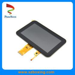 """7 """" de 1024*600 Résolution écran tactile LCD pour appareil interactif"""