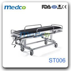 調節可能な高さSt006の304の等級のステンレス鋼の緊急の伸張器
