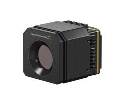 Ungekühlte Infrarot-Thermografiekamera, Thermografiekamera für die Messung der Körpertemperatur, IR-Fieber-Screening