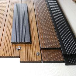 Deck e piso de bambu ao ar livre do Strand Woven Bamboo Terrace Placa da fábrica de origem a uma qualidade