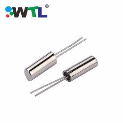 WTL WT8 38.000KHz 12.5pF 20ppm 3 * 8 튜닝 포크 크리스탈