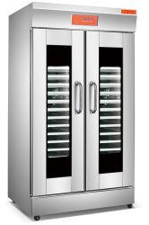 상업용 자동 32트레이 빵/식품 기계용 프로오퍼 스테인리스 스틸 럭셔리 제빵용 기계 오븐