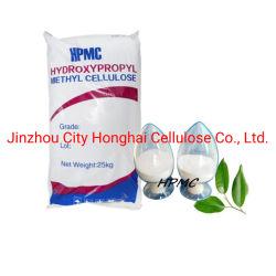 Aditivos de hormigón de alta viscosidad revestimientos de yeso celulosa éter HPMC Mhec