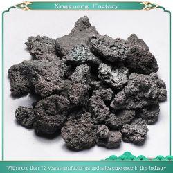 L'Indonésie de charbon à coke taille S0.7 %10-30mm le coke de fonderie du charbon comme combustible