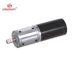 12V 24VDC pequenas Micro motores com caixa de velocidades do planetário de accionamento do motor de c.c. sem escovas