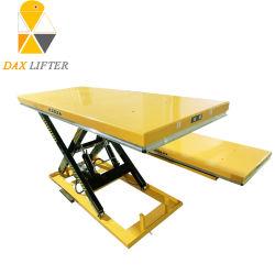 중국 Dax리프터 1000-4000kg 다중 산업 시저 리프트 테이블(사용자 지정 서비스