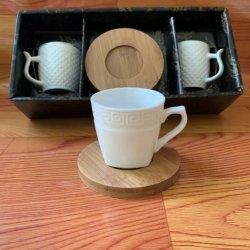 2세트, 90cc 커피 컵 세트