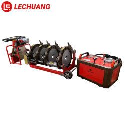 ماكينة لحام البطت اليدوية/ماكينة قطع/لحام الأنابيب عالية الكثافة (HDPE)/ماكينة لحام/تقنية الدمج الكهربائي للأدوات الساخنة ماكينة لحام أنبوب لحام لـ PE / HDPE / Pb / PVDF Pipes
