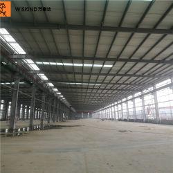 Fascio d'acciaio chiaro del tetto del blocco per grafici dello spazio, fasci di tetto, costruzione di edifici d'acciaio
