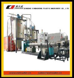 PET fascia che fa macchina-PET linea di produzione di cinghia di imballaggio--migliore produzione della Cina