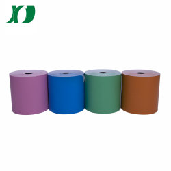 Populaire papierrol voor drukkerijen Vrije markt krantenpapier op rollen