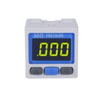 電子情報処理機能をもったデジタル圧力スイッチ自動圧力コントローラスイッチ