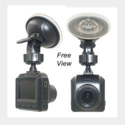 La detección de movimiento inalámbrico coche cámara HD Mini Grabadora de conducir de coche WiFi visión nocturna de la cámara DVR coche