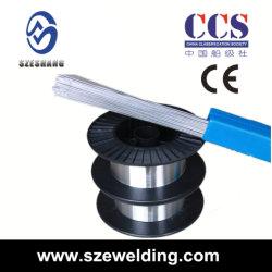 Vergella di alluminio Er4043 della saldatura dell'arco dell'argon