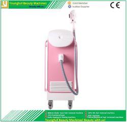 Haar-Abbau-Haut-Beschaffenheit der 360 Magnet-Gefäßabbau-Haut-Verjüngungs-Schönheits-Maschinen-IPL, die Salon-Gerät verbessert