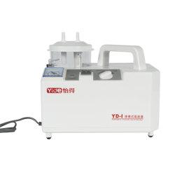 Yd-I Unidade da máquina de sucção eléctrico portátil, novo modelo de boa qualidade