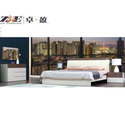 Meubilair van de Slaapkamer van de Prijs van de Fabriek van het Meubilair van Shunde van Foshan het Goedkope Moderne
