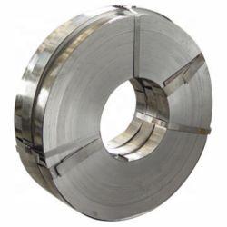 مواد البناء الفولاذ المقاوم للصدأ / SS Coil Precision 201 304 321 المقاوم للصدأ سعر الصلب