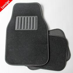 Vente chaude auto camion SUV universelle classique Van tissu Tapis Tapis de plancher de voiture