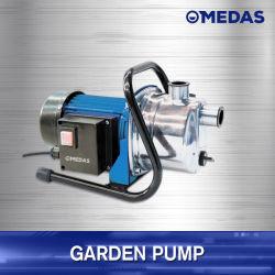 سعر جيد مضخة مياه الحديقة عالية الجودة مع CE مع إطار