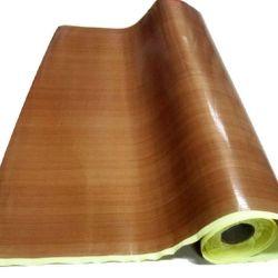 Recubierto de PTFE cinta adhesiva de fibra de vidrio de alta temperatura de moldes de baquelita