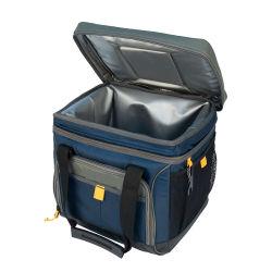 Съемные изолированы от утечек Мягкий переносной брелоки охладителя для поездки/Пикник/Спорт/полет