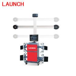 Der Produkteinführungs-Vierradausrichtungstransport automatisch X831s