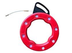 Fabricant d'alimentation de l'Extracteur de fil électrique standard américain du poisson en nylon appuyez sur