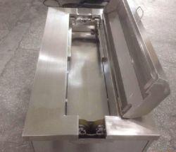 Machines de nettoyage par ultrasons pour l'impression rouleau de anilox en céramique