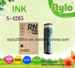 Rn чернила для использования в Riso Rn2070, RN2080, RN2180