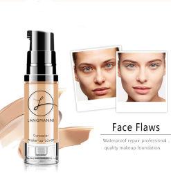 Make-up Foundation Concealer liquide éclaircir la peau crème maquillage imperméable BB