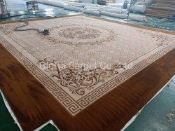 Projet de haute qualité Handtufted tapis mur à mur&tapis