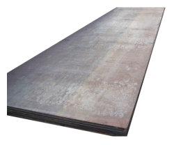 Parc de matériel d'acier utilisé décoratifs ASTM A588 Corten Feuille d'acier a/b