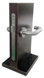 Ot-Lz Serie Van Europese Mortise Lock Passage Lock Lock