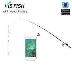 2017 Nouveau ! Caméra sans fil WiFi Pêche sous-marine Fish Finder
