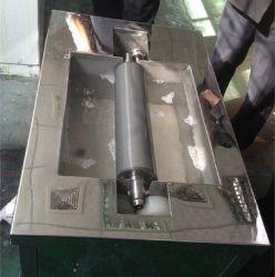 Rouleau de anilox prix d'usine nettoyeur ultrasonique