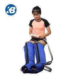 La plus efficace de la Compression de l'air électroniques du système de thérapie profonde se détendre la pression de l'air masseur