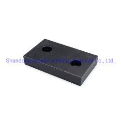 Custom ЧПУ обрабатывающий UHMW PE пластмассовых деталей автомобильных деталей