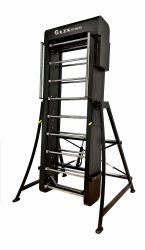 Scalatore passo passo della scala della macchina di esercitazione di piedino del camminatore Lzx-P05 da vendere