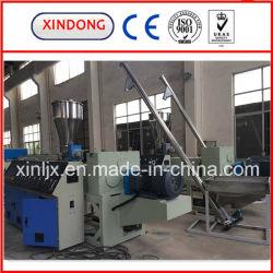 18-60мм с двумя из ПВХ трубы производственной линии пластмассовую накладку экструдера