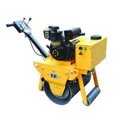 De qualité supérieure 300kg mini rouleau vibratoire hydraulique de la route