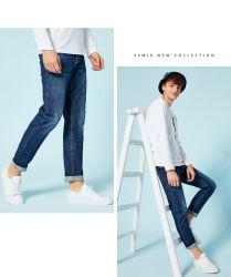 High Fashion Top Vente Populaires Classique Femmes/hommes denim Jeans