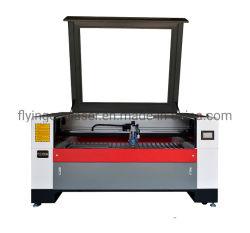 CNC Machine van de Gravure van de Laser van Co2 van het Metaal de Houten Scherpe 100W 300W