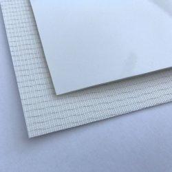 Food Grade ПВХ/PU белые ленты конвейера, ленточный транспортер суши