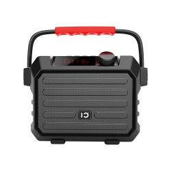 Producten Bluetooth van de Grootte van Shidu de Draadloze Mini Draagbare Audio